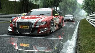 Project CARS - Racing Clips Cockpit View 4K UHD 2160p
