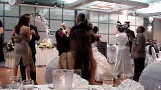 Persian Wedding, Iranian Wedding FIRST DANCE