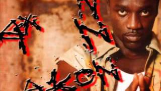 Akon ft Wyclef Jean - Sunny Day [FREEDOM ALBUM DECEMBER NEW 2008)