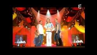 Lorie - Toute seule (France 2 - 20-04-2002)