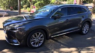 Review: 10+ Great Things About the 2016 Mazda CX-9