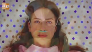 مقاطع مؤلمة من مسلسل الازهار الحزينة