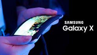 Galaxy X Will Be Hard To Buy