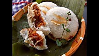 ভাপা পিঠা    Bangladeshi Vapa Pitha    Bhapa Pitha Recipe, Bangla    Shiter Pitha- 7