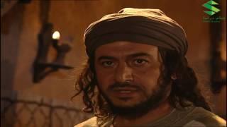 مسلسل الزير سالم | جساس يطلب من كليب ان يكون القائد للحرب | عابد فهد - احمد ابراهيم احمد |