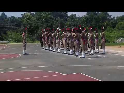 Xxx Mp4 NCC DRILL COMPITION IN K K POLYTECHNIC DHANBAD OF P K ROY MEMORIAL COLLEGE DHANBAD 3gp Sex