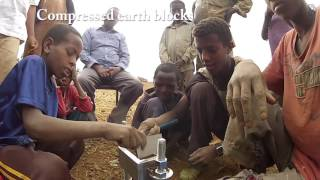 Engineers Without Borders Technion - Clean Water for Ethiopia Village School