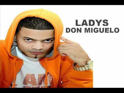 Don Miguelo Ladys Nuevo 2013
