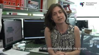 Megan Carey, Principal Investigator at Champalimaud Research (Part 1)