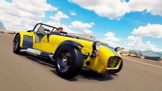 WAS EINE RAKETE - FORZA HORIZON 3 Part 52 | Lets Play