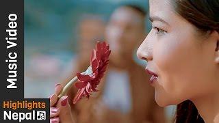 Bazar Maa Aaj..... New Nepali Modern Love Song 2017/2073 | Tikaram Paudel