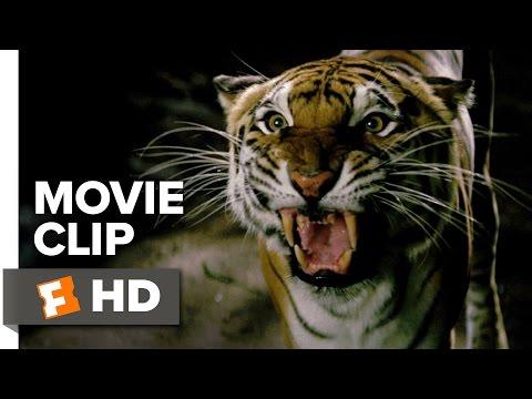 Gold Movie CLIP - Tiger (2017) - Matthew McConaughey Movie