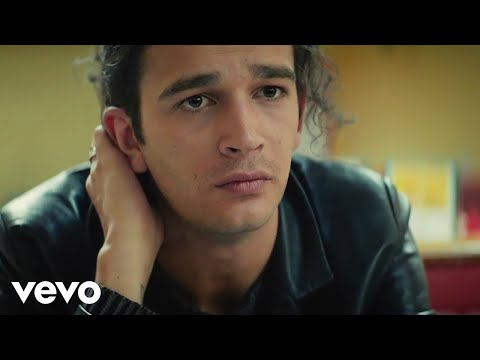 The 1975 Somebody Else Official Video