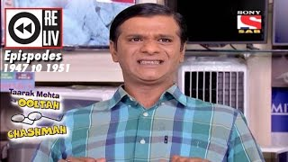 Weekly Reliv | Taarak Mehta Ka Ooltah Chashmah | 30 May to 3 June 2016