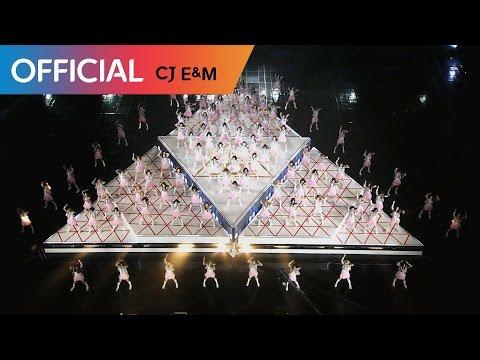 watch PRODUCE 101 (프로듀스 101) - PICK ME MV