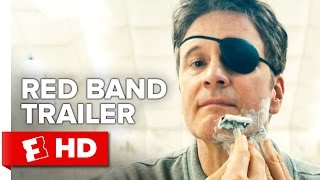 Kingsman: The Golden Circle Red Band Trailer #1 (2017) | Movieclips Trailers
