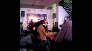 Medley song Cindai, Empat Dara, Jeling2 Pandang2, Joget berhibur cover by IzuafAbtaz  ft The Won