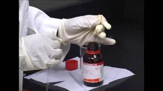 Nuclear Magnetic Resonance Spectroscopy (NMR)