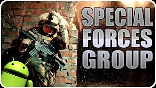 [Gratis] - Special Forces Group - Android Gameplay - Juegos de disparos - Multiplayer