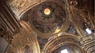 Rome-Chiesa-Nuova.mov