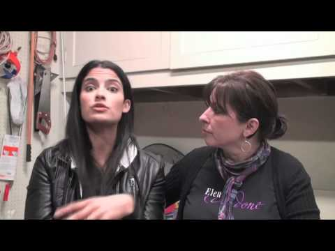 OML Exclusive A Perfect Ending Late Night with Jessica Clark 2