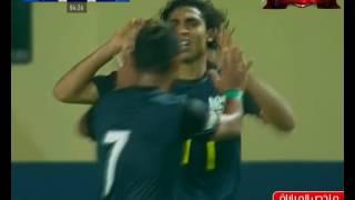 ملخص مباراة - إنبي 1 - 2 الزمالك | الجولة 7 - الدوري المصري
