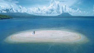 Love Crosses Distance - Pre Wedding Film Darren and Yohana HD