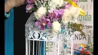 Teleamiga Aprenda y Venda Arreglo Floral