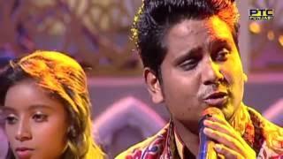 KAMAL KHAN Singing AKHIYAN UDEEKDIYAN | Voice of Punjab Chhota Champ 3 | PTC Punjabi