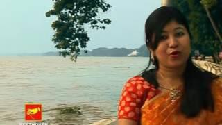 Shankho Bajao Re ..SREE SREETHAKUR ANUKUL CHANDRA SONG...BY SUDIPA CHOUDHURY