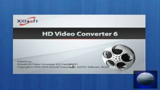 How to install Xilisoft HD Video Converter