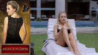 Capítulo especial de Amar a muerte - Televisa