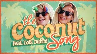 LÉA & LOLA - THE COCONUT SONG
