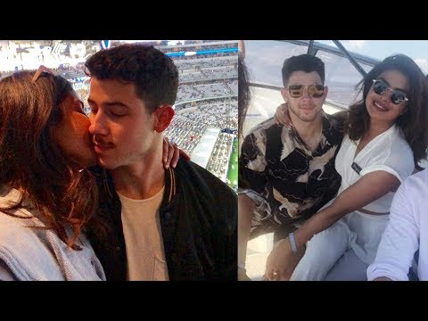 Xxx Mp4 Priyanka Chopra Celebrates Nick Jonas First Birthday With Her With So Much Love 3gp Sex