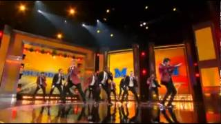 1st Performance - The Melodores -