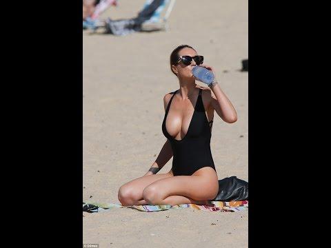 Xxx Mp4 Emily Scott In Hot One Piece Swimsuit 3gp Sex