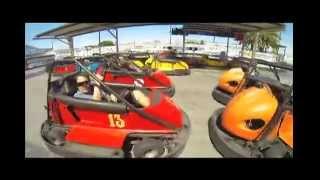 Slick Track ~ Go Kart World ~ Carson, CA. ~ 2015