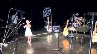 Gamze Arslan  - Mini mini bir kuş - Mix Müzik 30. Yıl Konserleri