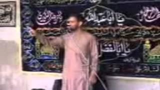 Darbello Majalis Molana Sayed AIjaz Hussain Shah 4 Muhram.3gp 2012