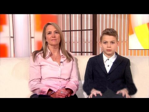 Boy Sued By His Aunt For $127,000 Speaks Out: 'I Love Her and She Loves Me'