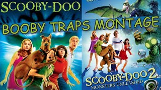Scooby Doo 1 & 2: Booby Traps (Music Video)