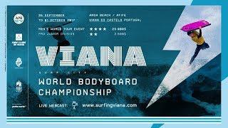 World Bodyboard Championship Viana do Castelo 2017 - Day 3