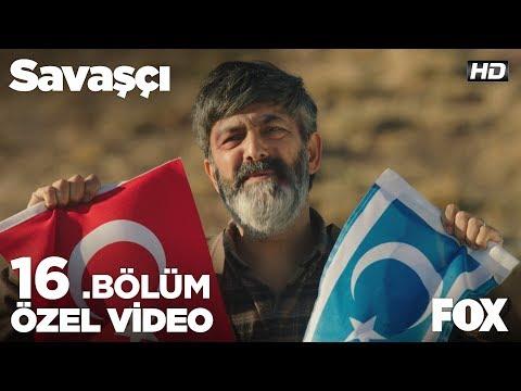 Türkmen'in tek çaresi birlik olmak... Savaşçı 16. Bölüm