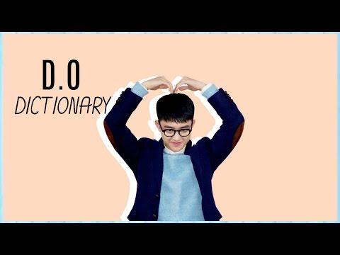 D.O.'s Dictionary
