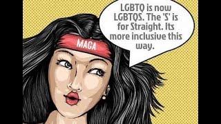 Straight Pride World Wide
