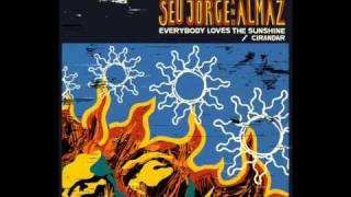 Seu Jorge and Almaz - Everybody Loves the Sunshine (2010) + MP3