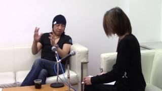 【世良公則】2016年11月25日ロングインタビュー 第1回