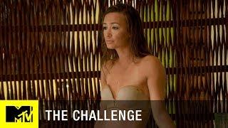 The Challenge: Rivals III | 'Ashley's Drama' Official Sneak Peek | MTV