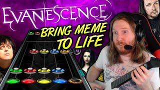 Bring Meme to Life **EAR WARNING ~ TURN VOLUME DOWN**