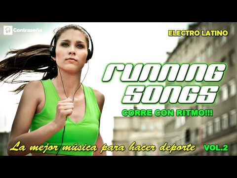RUNNING SONGS MIX Running Music CORRE CON RITMO 2 Tips Training Building Healthy Correr loss
